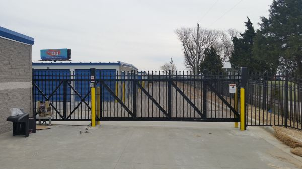 StL Storage 1030 South Point Prairie Road Wentzville, MO - Photo 6