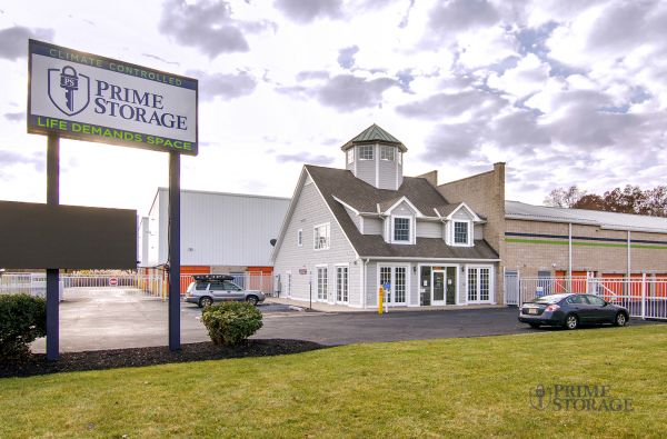 Prime Storage - North Brunswick 820 Adams Lane North Brunswick Township, NJ - Photo 0