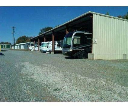 Lake Bowen Mini Storage 8790 Highway 9 Inman, SC - Photo 2