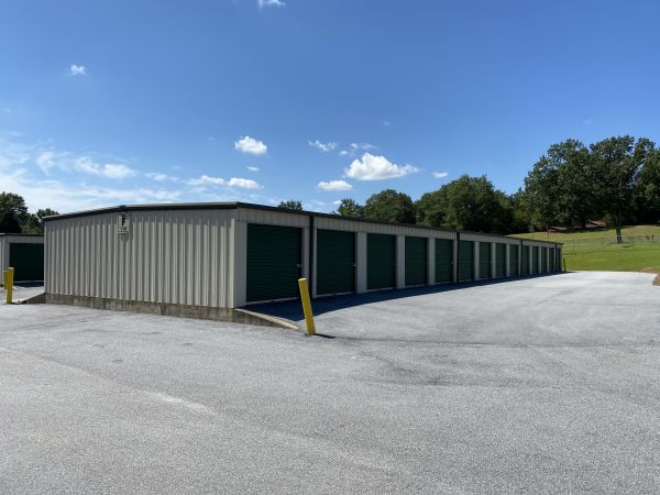 Lake Bowen Mini Storage 8790 Highway 9 Inman, SC - Photo 6