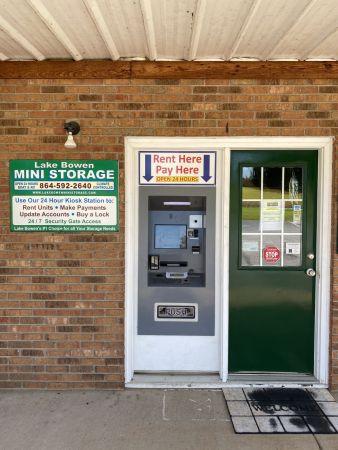 Lake Bowen Mini Storage 8790 Highway 9 Inman, SC - Photo 9