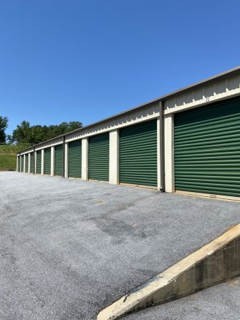Lake Bowen Mini Storage 8790 Highway 9 Inman, SC - Photo 11