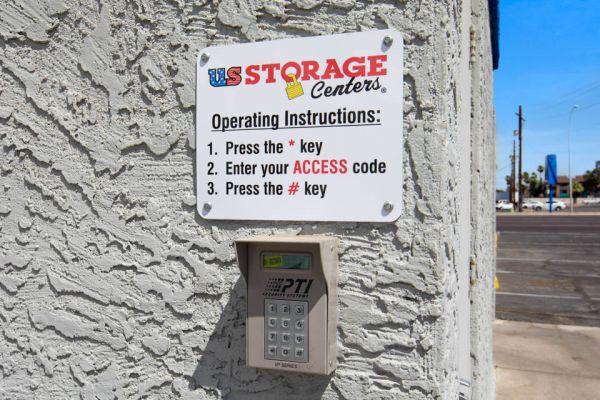 US Storage Centers - Phoenix - 2563 West Indian School Road 2563 West Indian School Road Phoenix, AZ - Photo 2