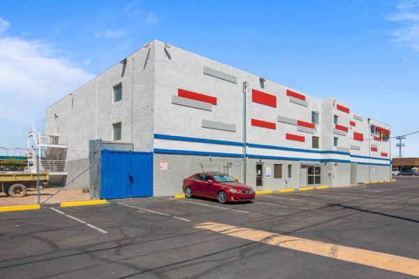 US Storage Centers - Phoenix - 2563 West Indian School Road 2563 West Indian School Road Phoenix, AZ - Photo 3