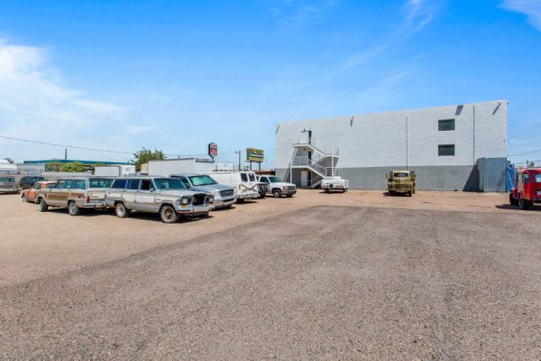 US Storage Centers - Phoenix - 2563 West Indian School Road 2563 West Indian School Road Phoenix, AZ - Photo 4