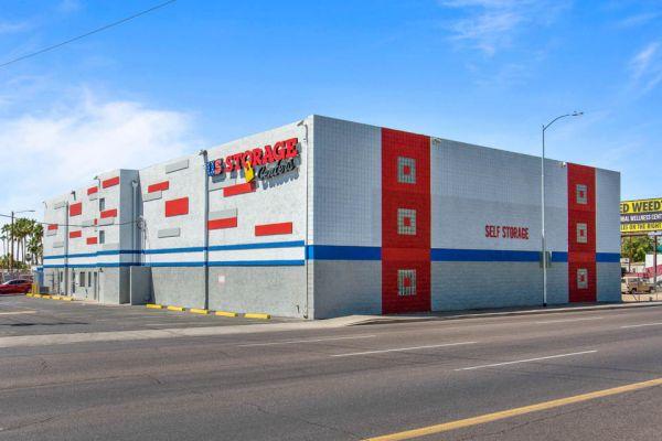 US Storage Centers - Phoenix - 2563 West Indian School Road 2563 West Indian School Road Phoenix, AZ - Photo 0