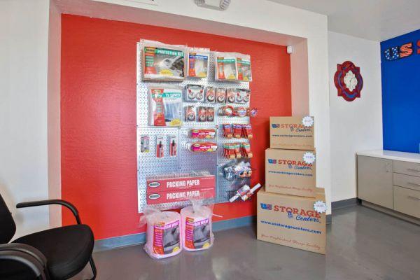 US Storage Centers - Phoenix - 1940 East Indian School Road 1940 East Indian School Road Phoenix, AZ - Photo 8