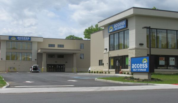 Access Self Storage Saddle Brook 635 North Midland Avenue Saddle Brook, NJ - Photo 0