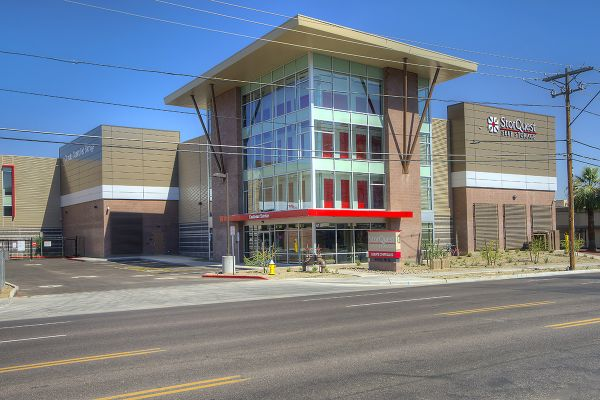 StorQuest - Phoenix/7th St 4141 North 7th Street Phoenix, AZ - Photo 3