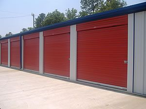 Cliffdale Mini Storage 820 S Reilly Rd Fayetteville, NC - Photo 7