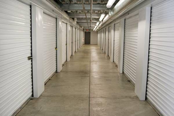 Cal Storage 2215 East Gerard Avenue Merced, CA - Photo 1