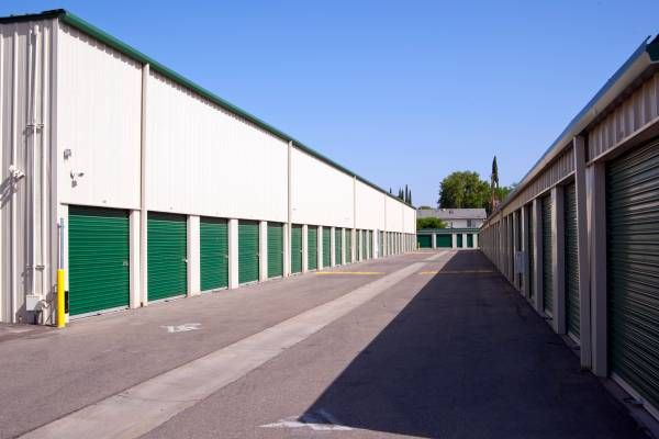 Cal Storage 2215 East Gerard Avenue Merced, CA - Photo 2