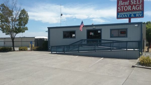Best Self Storage of Oroville 3005 Feather River Boulevard Oroville, CA - Photo 0