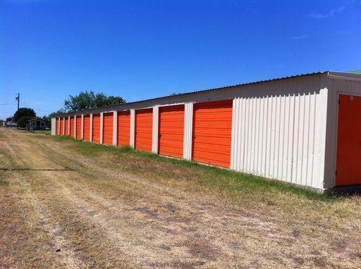 Mirabella Village & Storage 701 South Cherry Street Merkel, TX - Photo 0