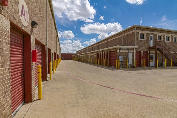 All Storage - Harwood - 3124 Harwood Rd. 3124 Harwood Rd Bedford, TX - Photo 3
