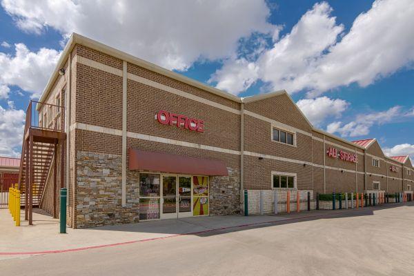 All Storage - Harwood - 3124 Harwood Rd. 3124 Harwood Rd Bedford, TX - Photo 0