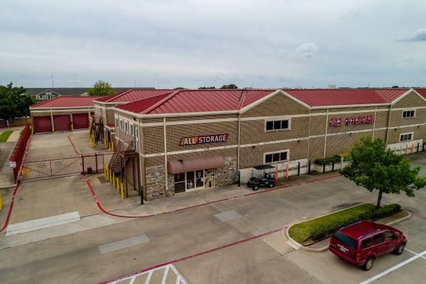 All Storage - Harwood - 3124 Harwood Rd. 3124 Harwood Rd Bedford, TX - Photo 1