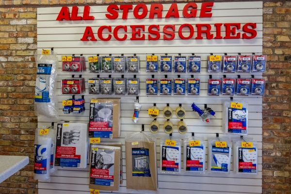All Storage - Basswood - 5624 Basswood Blvd 5624 Basswood Blvd Fort Worth, TX - Photo 2