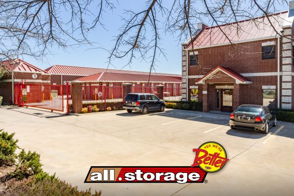 All Storage - Basswood - 5624 Basswood Blvd 5624 Basswood Blvd Fort Worth, TX - Photo 0