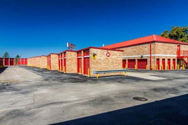 All Storage - Expo - 2023 N. Galloway 2023 N Galloway Ave Mesquite, TX - Photo 5
