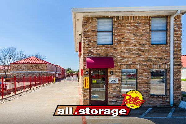 All Storage - Expo - 2023 N. Galloway 2023 N Galloway Ave Mesquite, TX - Photo 0