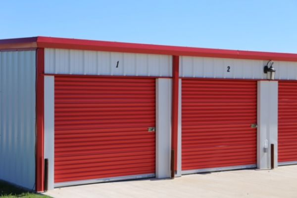 American Storage and U-Haul of Rockwall 4100 Interstate 30 Frontage Road Rockwall, TX - Photo 2