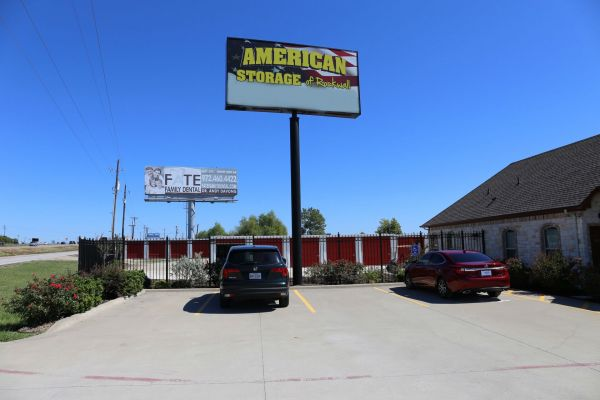 American Storage And U Haul Of Rockwall4100 Interstate 30 Frontage Road Rockwall Tx