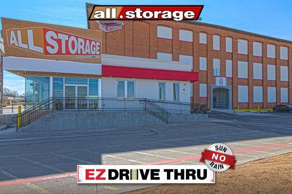 All Storage - McCart (TCU) - 3500 McCart Ave 3500 Mccart Avenue Fort Worth, TX - Photo 0