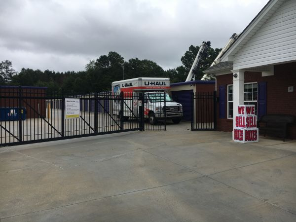 Exceptionnel ... StoreSmart   McDonough1205 Meredith Park Drive   Mcdonough, GA   Photo  1 ...