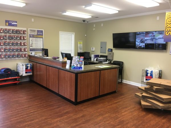 ... StoreSmart   McDonough1205 Meredith Park Drive   Mcdonough, GA   Photo  4 ...