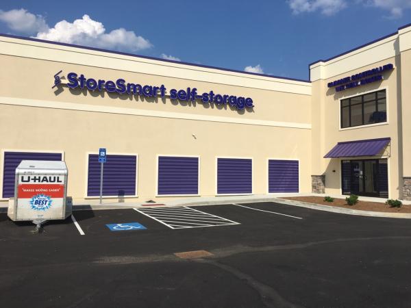 StoreSmart - Loganville 3900 Oak Grove Rd Sw Loganville, GA - Photo 1