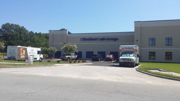 StoreSmart - Loganville 3900 Oak Grove Rd Sw Loganville, GA - Photo 0