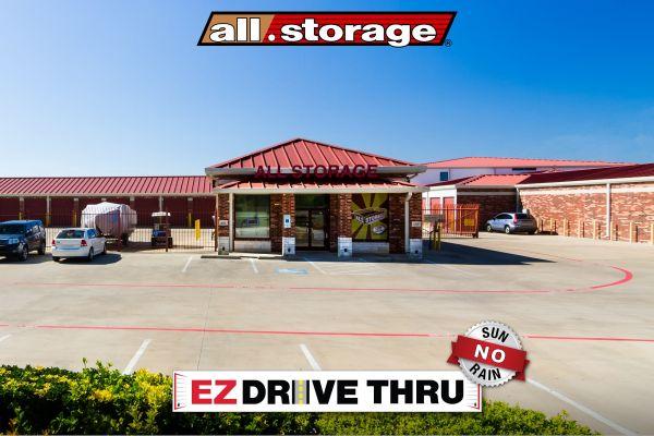 All Storage - Boat Club - 6355 WJ Boaz 6355 Wj Boaz Rd Fort Worth, TX - Photo 0