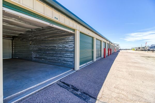 Storage Sense at Peterson Air Force Base 7230 Space Village Avenue Colorado Springs, CO - Photo 5