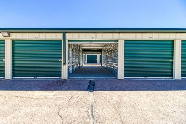 Storage Sense at Peterson Air Force Base 7230 Space Village Avenue Colorado Springs, CO - Photo 1