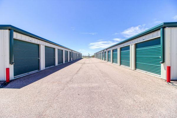 Storage Sense at Peterson Air Force Base 7230 Space Village Avenue Colorado Springs, CO - Photo 0