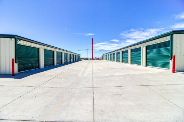 Storage Sense at Peterson Air Force Base 7230 Space Village Avenue Colorado Springs, CO - Photo 11