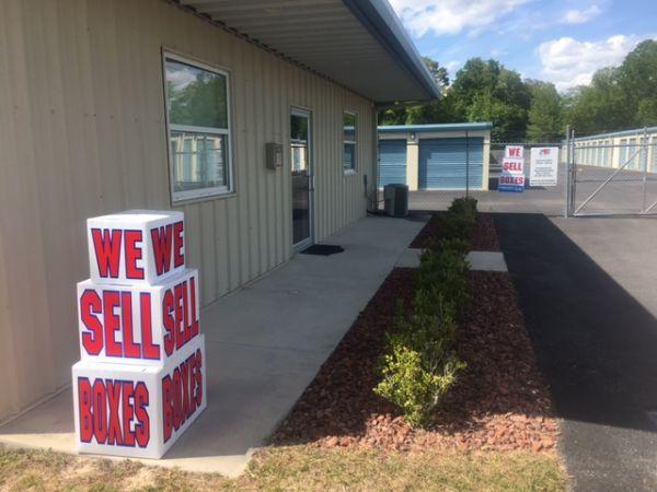 Storage Depot of Ocala 9085 Southwest State Road 200 Ocala, FL - Photo 3