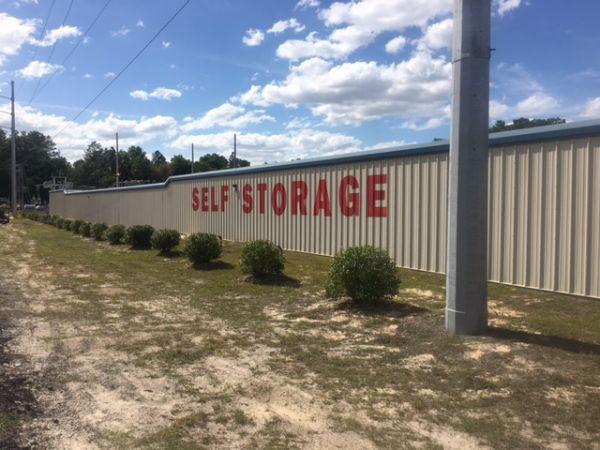Storage Depot of Ocala 9085 Southwest State Road 200 Ocala, FL - Photo 4