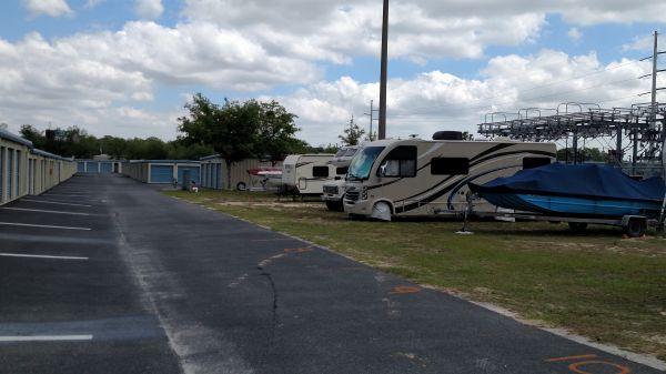 Storage Depot of Ocala 9085 Southwest State Road 200 Ocala, FL - Photo 6