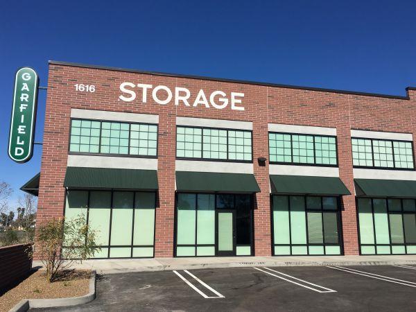 Garfield Storage 1616 East Portland Street Phoenix, AZ - Photo 0