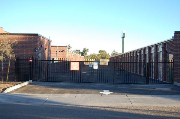 Garfield Storage 1616 East Portland Street Phoenix, AZ - Photo 6