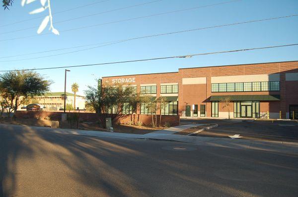 Garfield Storage 1616 East Portland Street Phoenix, AZ - Photo 8