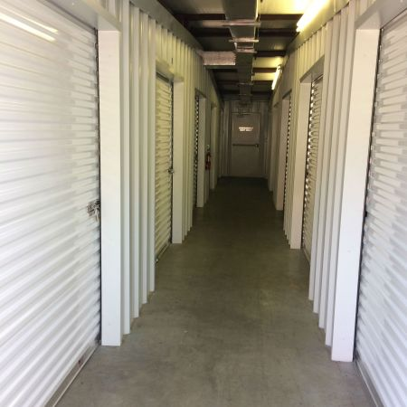 University Self Storage - Pensacola - 8802 North Davis Highway 8802 North Davis Highway Pensacola, FL - Photo 2