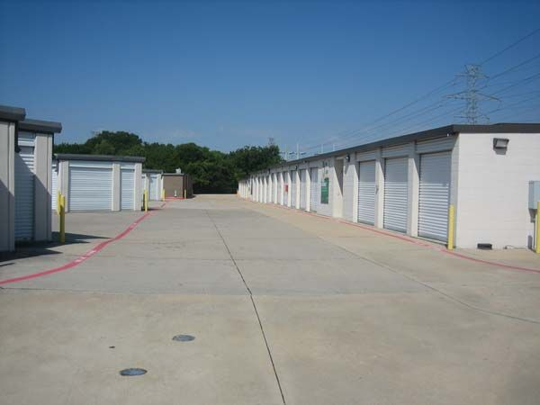 Extra Space Storage - Plano - Wagner Way 6101 Wagner Way Plano, TX - Photo 1