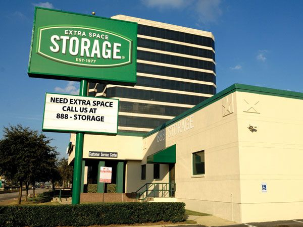 Extra Space Storage - Dallas - N Central Expressway 4114 North Central Expressway Dallas, TX - Photo 0