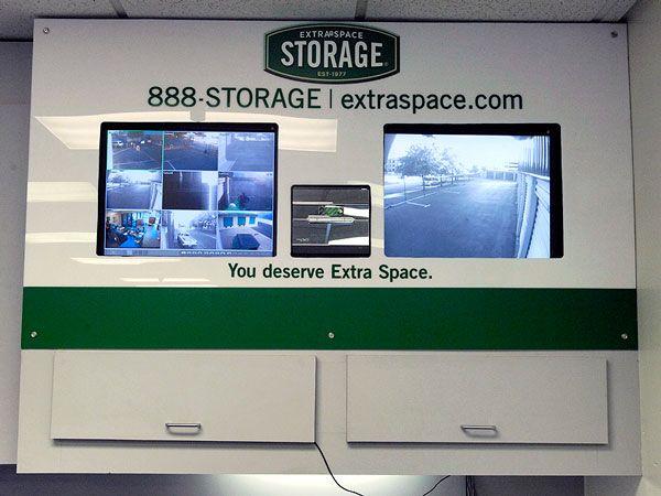 Extra Space Storage - Dallas - N Central Expressway 4114 North Central Expressway Dallas, TX - Photo 4