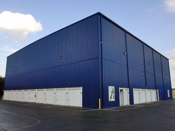 Extra Space Storage - Dallas - N Central Expressway 4114 North Central Expressway Dallas, TX - Photo 6