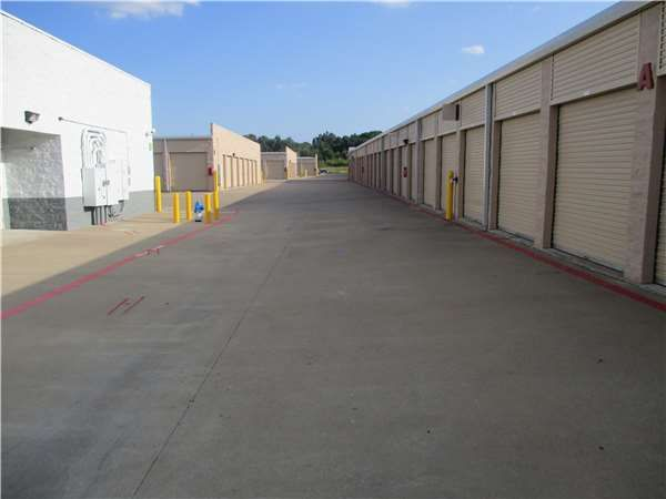 Extra Space Storage Plano 14th Street Lowest Rates