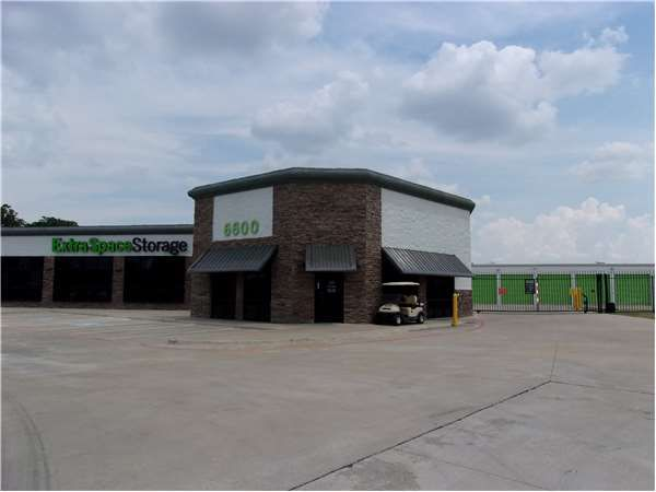 Extra Space Storage - Plano - 6600 K Ave 6600 K Avenue Plano, TX - Photo 0